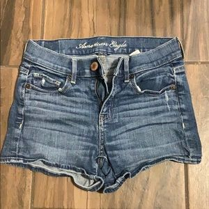 🔥3for$20🔥American Eagle denim shorts